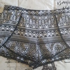 Jessica Simpson short Shorts